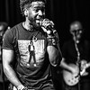 Marcus Scott - Lead Vocalist for Tower of Power