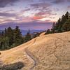 Santa Cruz Hills