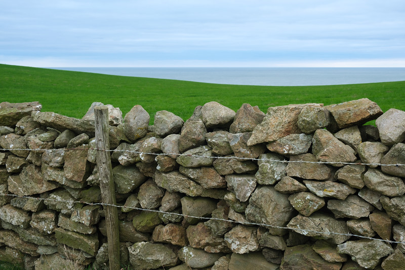 Anglesey layers