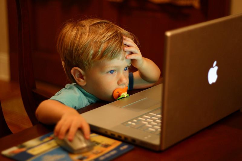 Future Mac genius.