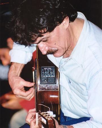 Antônio Carlos Gomes Belchior Fontenelle Fernandes em São Carlos