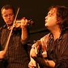 """Nicolas Krassik e Yamandu Costa no """"Chorando Sem Parar"""" - Dez 2006"""