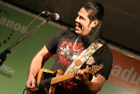 """Pepeu Gomes no """"Chorando Sem Parar"""" - Dez 2006"""