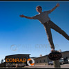 © Paul Conrad/Pablo Conrad Photography<br /> Chacos owner/president Mark Paiger outside the company office in Paonia, Colo.