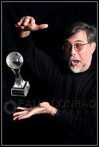 Bellingham Portrait Photographer - Illusionist