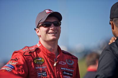 Dale Earnhardt Jr., Atlanta Motor Speedway