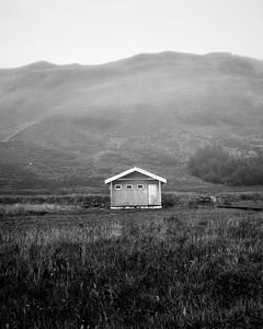 Rural Iceland