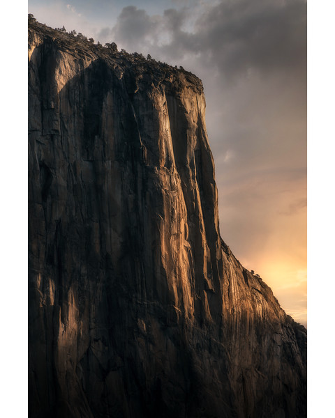 Portrait of El Capitan