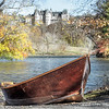 Biltmore Rowboat