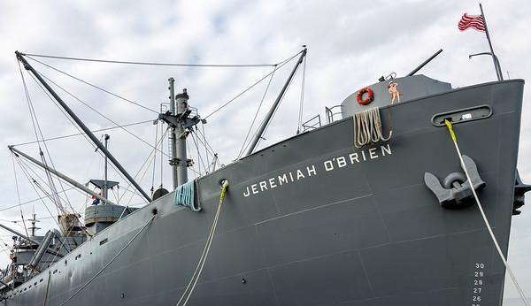USS Jeremiah O'Brian