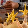 Chicken Market, Lima, Peru
