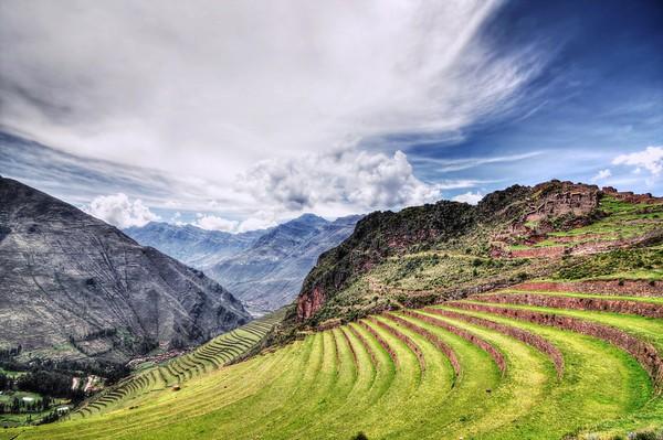 Pisac - Cusco