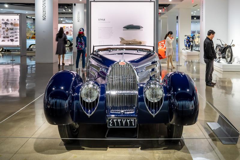 The Shah's Bugatti