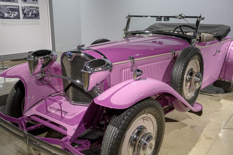 1929 Rexton Model C Roadster