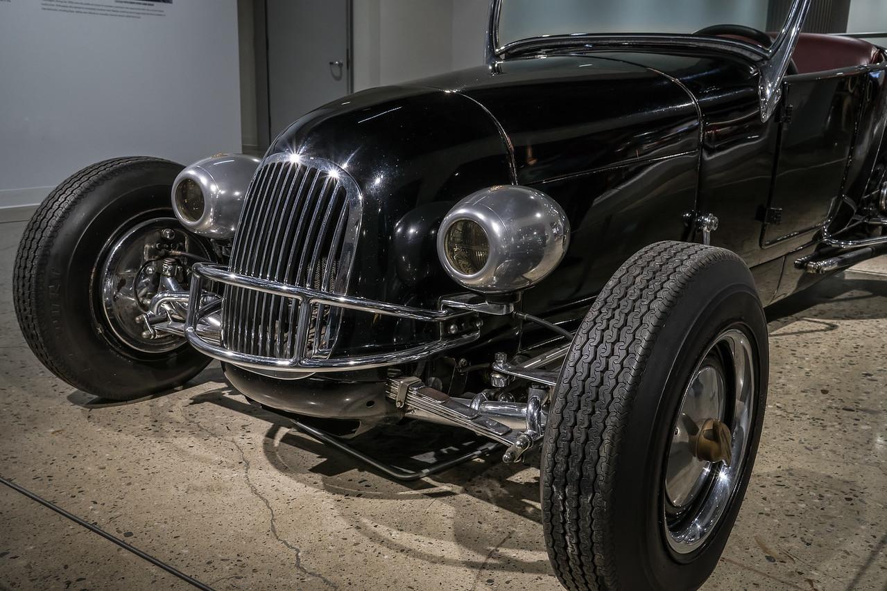 1927 Custom built Model T roadster