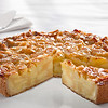 Producer code 203, JNG 470099, EAN 4002197002030 - PFALZGRAF Apple Cake, õunatort, Gourmet 2,250kg (12 tk)