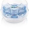 849399AVENT sterilisaator mikrolaineahjus kasutamiseks3*1tk8710103558743