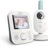 834399AVENT beebimonitor, digitaalne (video) SCD620/523*1tk8710103745433