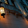 Day 170 -There was something about the old style architecture and lights that made this the photo of the day.