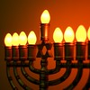 Day 095 -I felt it was appropriate to give a shout out to my Jewish friends on the las night of Hanukkah.  This was goes out to my favorite Russian Jews Debbie and Liz, I hope you had a wonderful holiday.