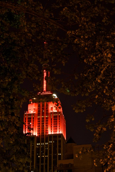 Day 242 -Empire State Building ✓