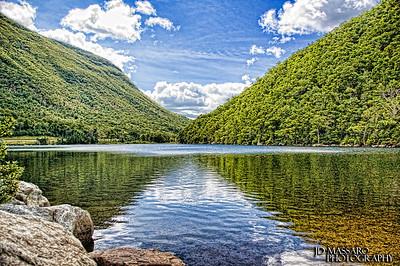 Profile Lake