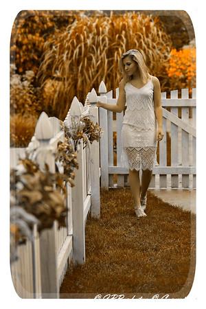JPEG and Autumn Border Treatment