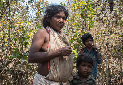During springtime, Dongria families spent hours in the jungle collecting Mahua flowers. These highly valued flowers are dried and made into liquor. The seeds yield oil that can be used for cooking. The paste is used medicinally to facilitate childbirth.