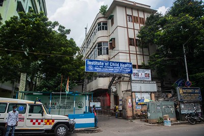 The Institute of Child Health (ICH) was founded by Dr K.C. Chaudhuri, doyen of Indian pediatrics, in Kolkata in 1956. ICH is a non-profit, trust-run hospital.