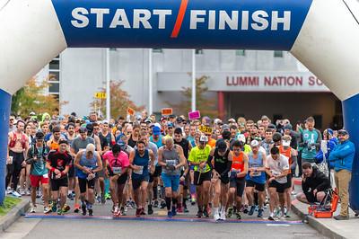 Bellingham Bay Marathon 0161