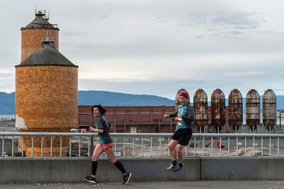 Bellingham Bay Marathon 1389