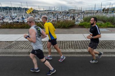 Bellingham Bay Marathon 1051