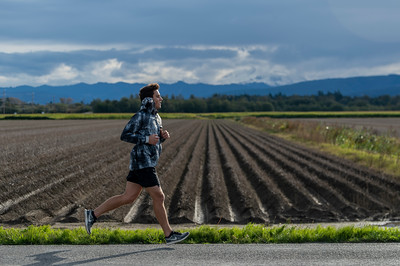 Bellingham Bay Marathon 0600