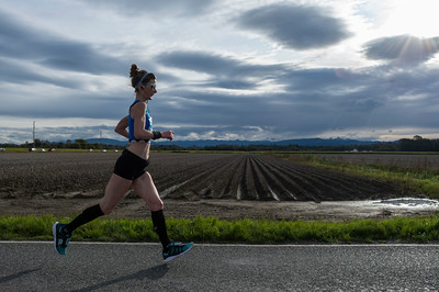 Bellingham Bay Marathon 0605