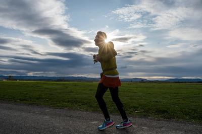 Bellingham Bay Marathon 0522