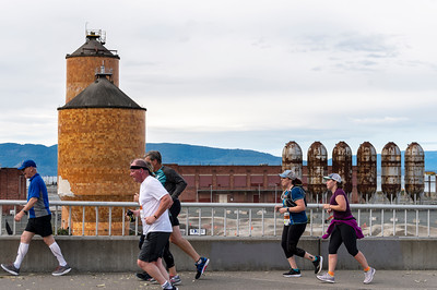 Bellingham Bay Marathon 1383