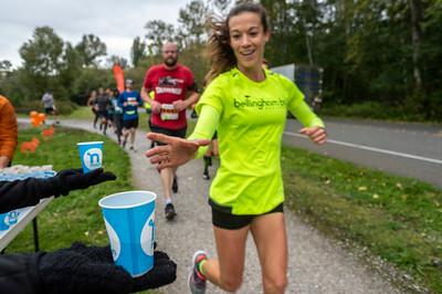 Bellingham Bay Marathon 0812