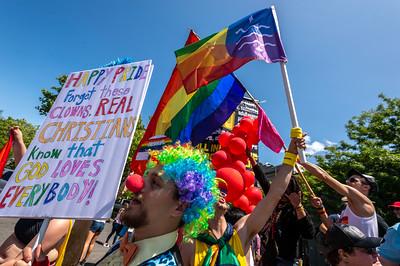 2019 Bellingham Pride Parade 3156