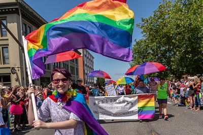 2019 Bellingham Pride Parade 3068