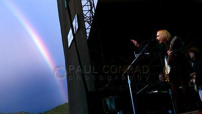 Rainbow & Tom Petty