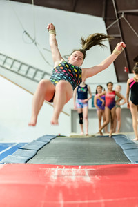 Ground Zero Gymnastics 1164