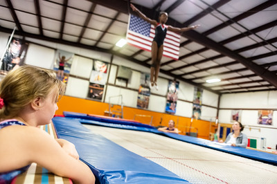 Ground Zero Gymnastics 1034