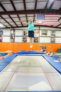 Ground Zero Gymnastics 1097