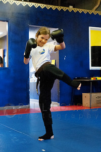 © Paul Conrad/Pablo Conrad Photography  Total Confidence Martial Arts summer belt promotion on September 15, 2012.