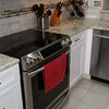 White Painted Cabinets, Granite Counter Tops, New Appliances
