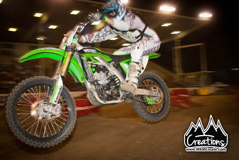 Whoops action photo Greeley SX