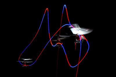 3/3/12 - Aerobatics!