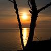 2/20/12 - Sunrise at Palisade Head