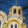 Kyiv - St. Vladimir's Orthodox church