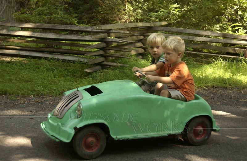 Nephews - 07/11/2011